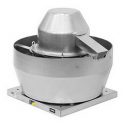 Extracteur centrifuge CVT-450-6T / ATEX / EXII3G EEX-D