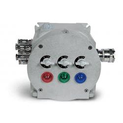Boîte de jonction CCA-02C ATEX