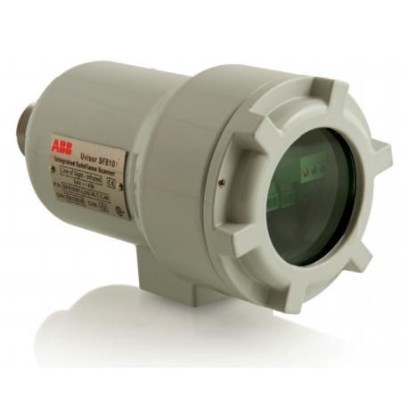 Capteur IR SF810i ATEX avec connecteur rapide