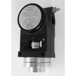 Pressostats PF61/62 - 4 à 800 bar – ATEX