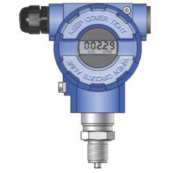 Capteurs de pression -1 à 1000 bar - ATEX