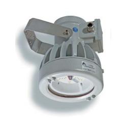 Luminaire LED EWL-70 40W Lentille 10° ATEX