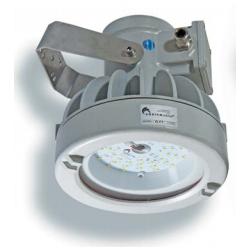 Luminaire LED EWL-80 55W Lentille 10° ATEX