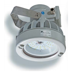Luminaire LED EWL-80 55W Lentille 40° ATEX