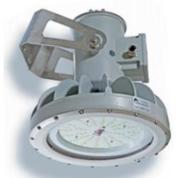 Luminaire LED EWL-801 110W Lentille 40° ATEX