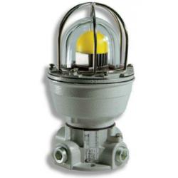 Luminaire LED EVEGC-5050L 8W ATEX