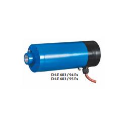 Détecteur de flamme UV/VIS/IR D-LE 603 UA/94 Ex