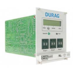 Module de commande auto contrôlé D-UG 660