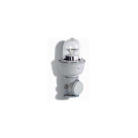 Luminaire XLFE-4R230L1 ATEX