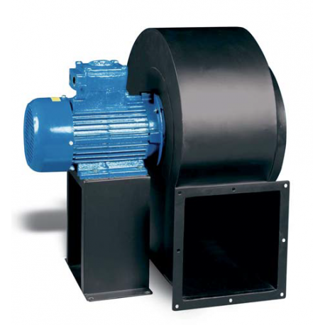 Aspirateur centrifuge ATEX CS-3604TEX