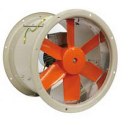 Extracteur hélicoïdal HCT-100-6T-5.5 / ATEX / EXII2G EEX-E