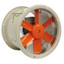 Extracteur hélicoïdal HCT-100-6T-5.5 / ATEX / EXII2G EEX-D