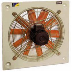 Extracteur hélicoïdal HC-56-4TH / ATEX / EXII2G EEX-D