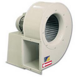 Extracteur centrifuge CMP-2050-4T-20 / ATEX / EXII2G EEX-E