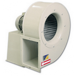 Extracteur centrifuge CMP-2050-4T-20 / ATEX / EXII2G EEX-D