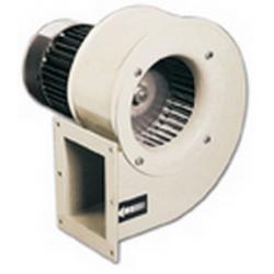 Ventilateur en aluminium CMP-512-4M/AL