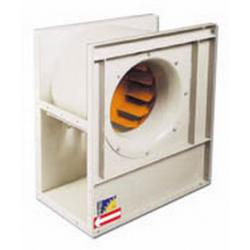 Extracteur centrifuge CMR-1240-4T / ATEX / EXII2G EEX-D