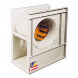 Extracteur centrifuge CMR-2271-4T / ATEX / EXII2G EEX-D