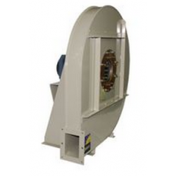 Extracteur centrifuge ATEX / EXII2G EEX-E