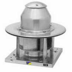 Extracteur centrifuge CHT-200-4T / ATEX / EXII3G EEX-D